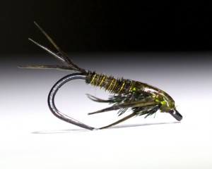 Nymfer - American-Pheasant-Tail-Nymph-variant