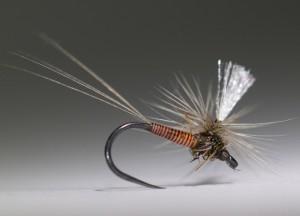 Spinner - Rusty-Parachute-Spinner-sz.-18