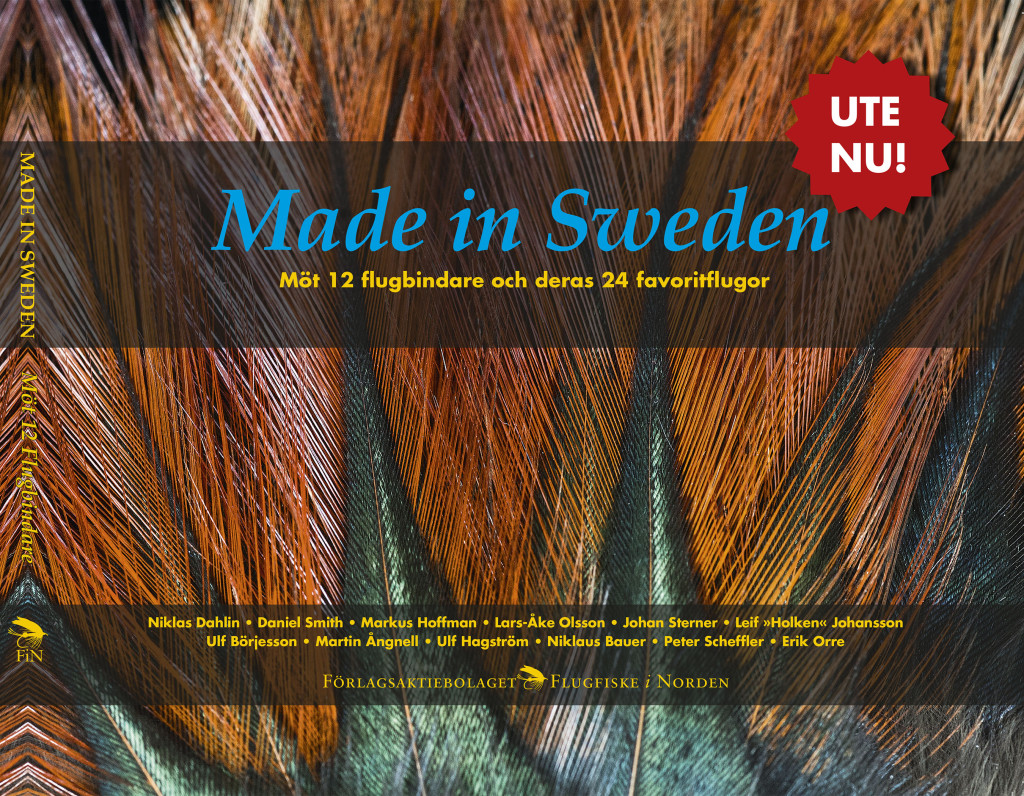 Made in Sweden Ettan ute nu