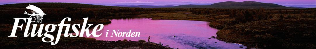 Flugfiske i Norden